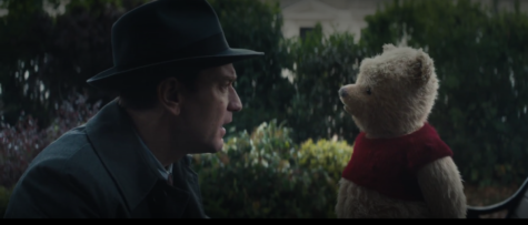 One Hundred Plus One Day: Disney's 'Christopher Robin' Spinoff Hits Home