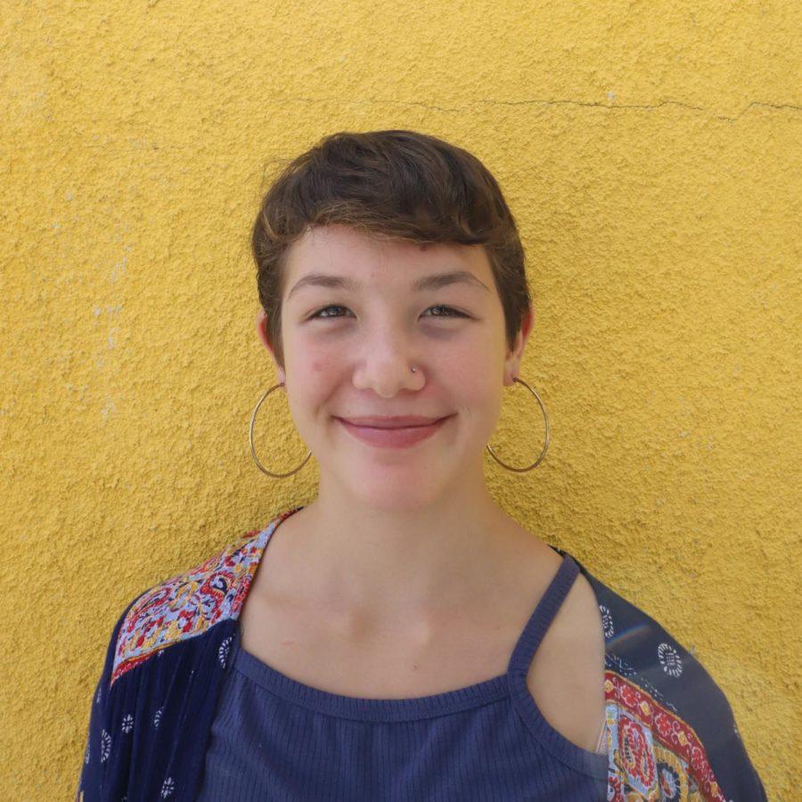 Zoe Giammaria