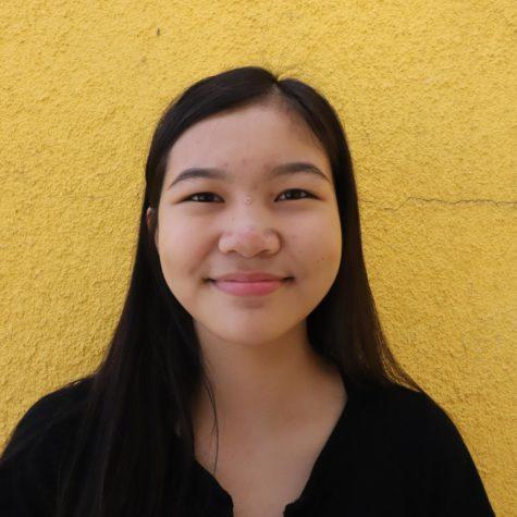 Madeleine Tseng