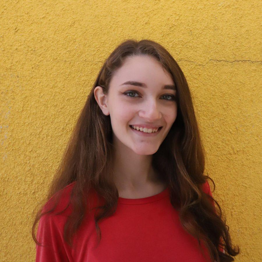 Katherine Mosack