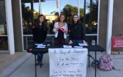 Pro-life club leads 'Day of Silent Solidarity' on campus