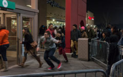 Black Friday: A Corporate Illusion