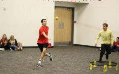 The Rise of Spikeball Club