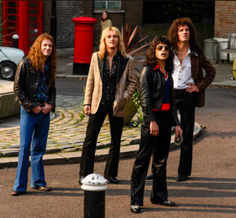 "Is ""Bohemian Rhapsody"" Worthy of Royalty?"