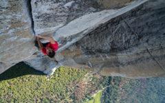 Free Solo: A Rock Climbing Story