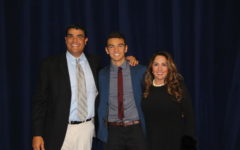 Stanford Bound: senior Diego Preciado shares his experiences