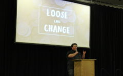 Make a Change: The Loose Change Assembly