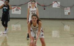 Girls Basketball: New Shots For a New Team