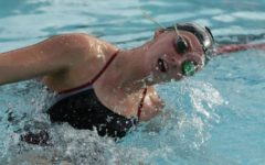 Spring Swim Season Starts with a Splash