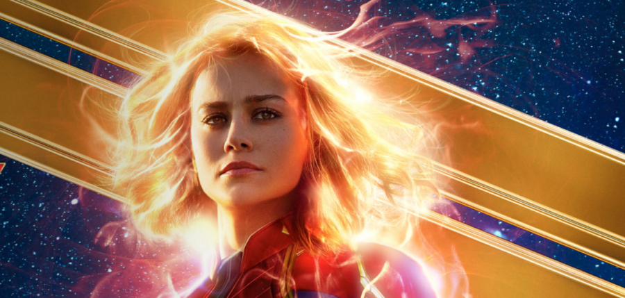 """Captain Marvel"" Falls Short of Expectations"