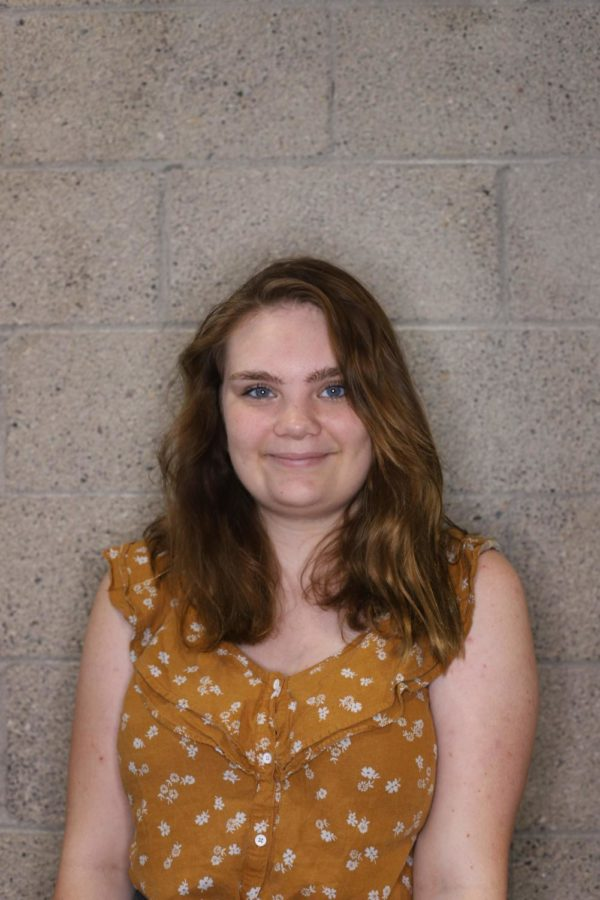 Lauren Brazele