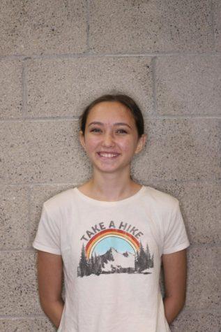 Sophia Wecker